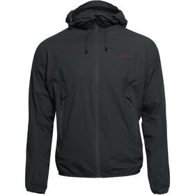 Yeti Medby Ultralight 2.5-layer Jacket Men black